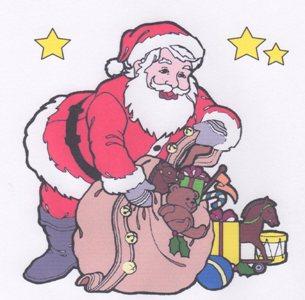Marché de Noël du 25 novembre
